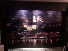 Fototapet - Lokacija: Beograd